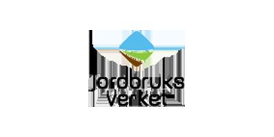 Jordbruks Verket logo