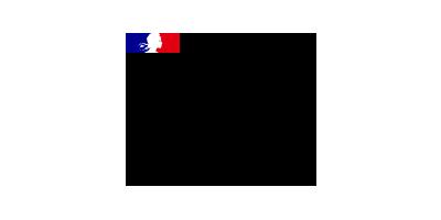 Ministère de la transition écologique et solidaire Logo