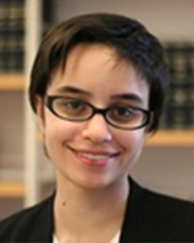 Miriam Grace